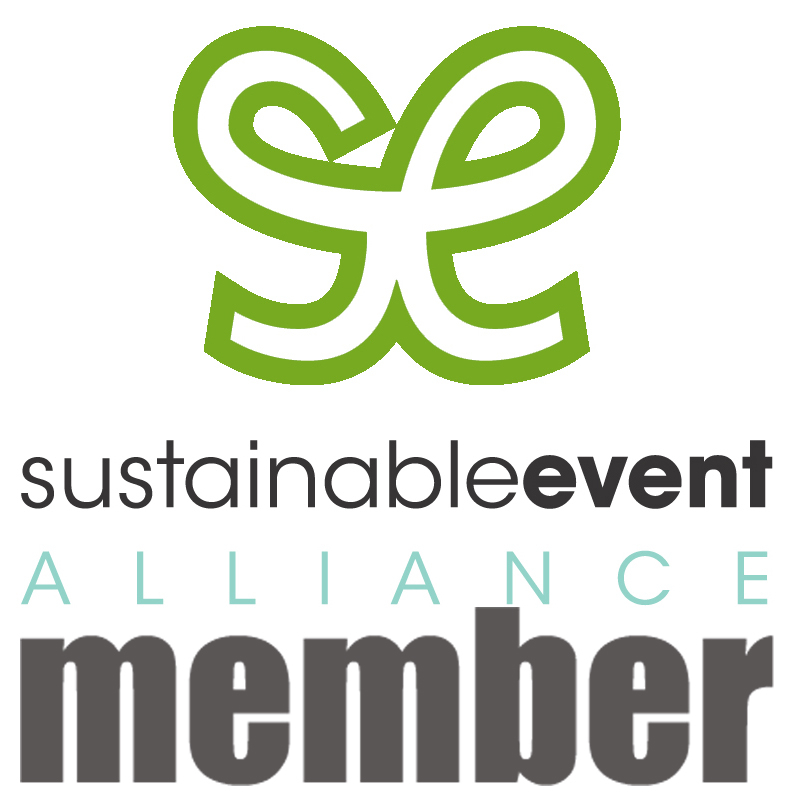 Sustainable Event Alliance Green Events eco events festivals sustainabilty consultant Grassroots Productions