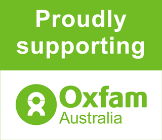 Oxfam Supporter